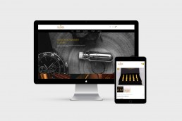 Al Qasr Bespoke Website Design and Development